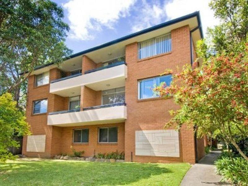 6/155 Frederick Street, Ashfield NSW 2131
