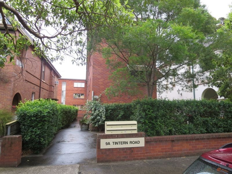 9/9a Tintern Road, Ashfield NSW 2131