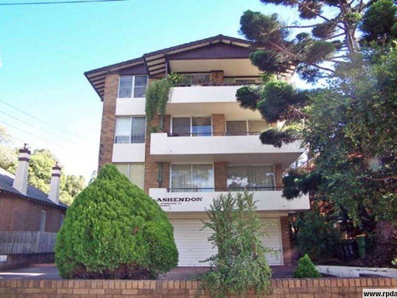 9/26 Pembroke Street, Ashfield NSW 2131
