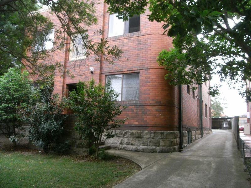 4/147 Victoria Street, Ashfield NSW 2131