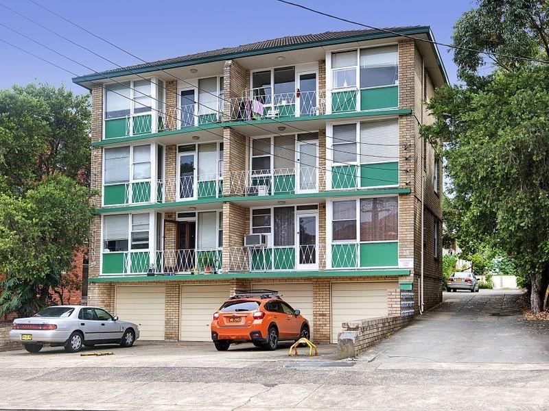 13/29 Elizabeth Street, Ashfield NSW 2131