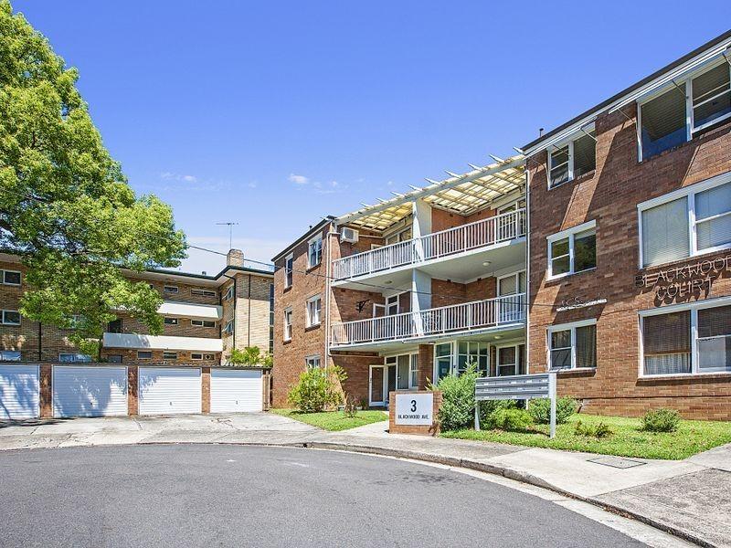 8/3 Blackwood Avenue, Ashfield NSW 2131