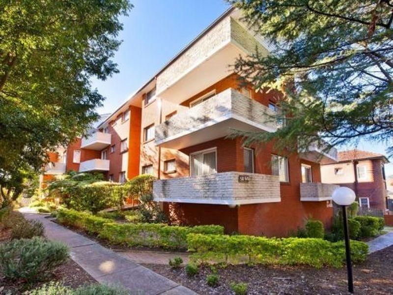 18/58-60 Chandos Street, Ashfield NSW 2131