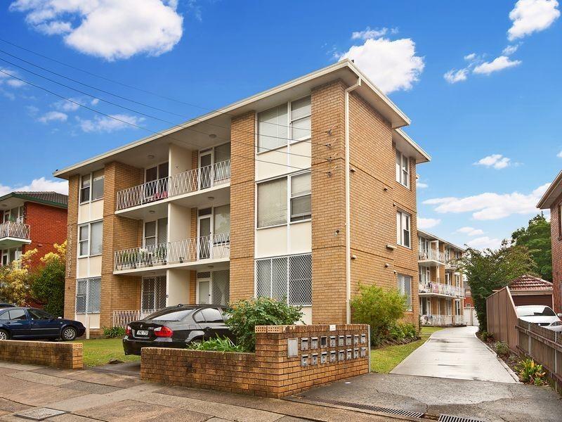 10/10 Orpington Street, Ashfield NSW 2131