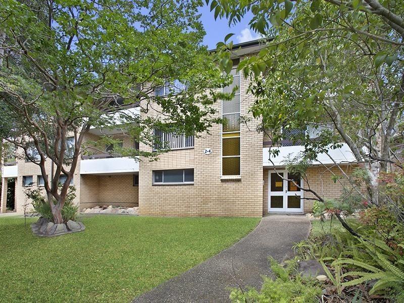 4/2-4 Hampden Street, Ashfield NSW 2131