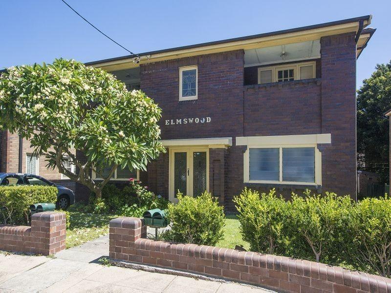 3/12 Grainger Avenue, Ashfield NSW 2131
