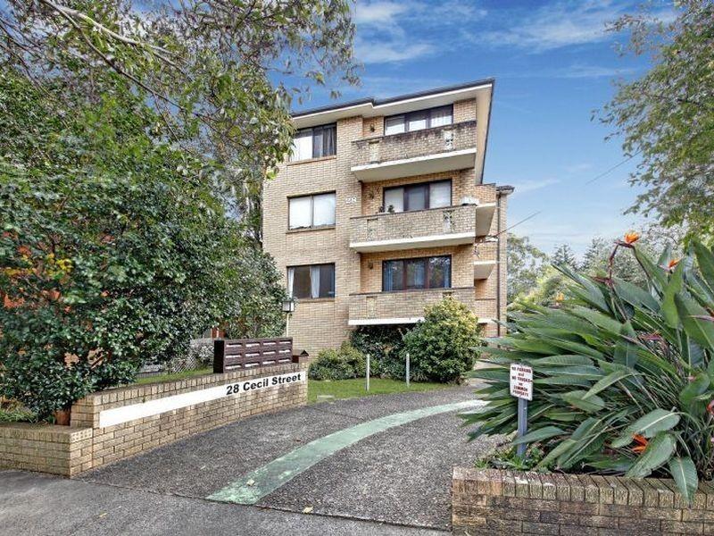 1/28 Cecil Street, Ashfield NSW 2131
