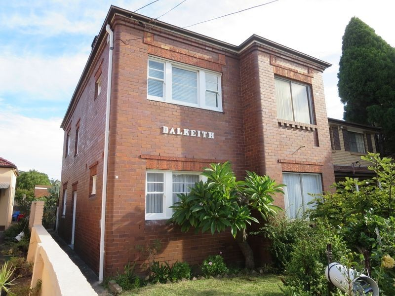 2/10 Park Avenue, Ashfield NSW 2131
