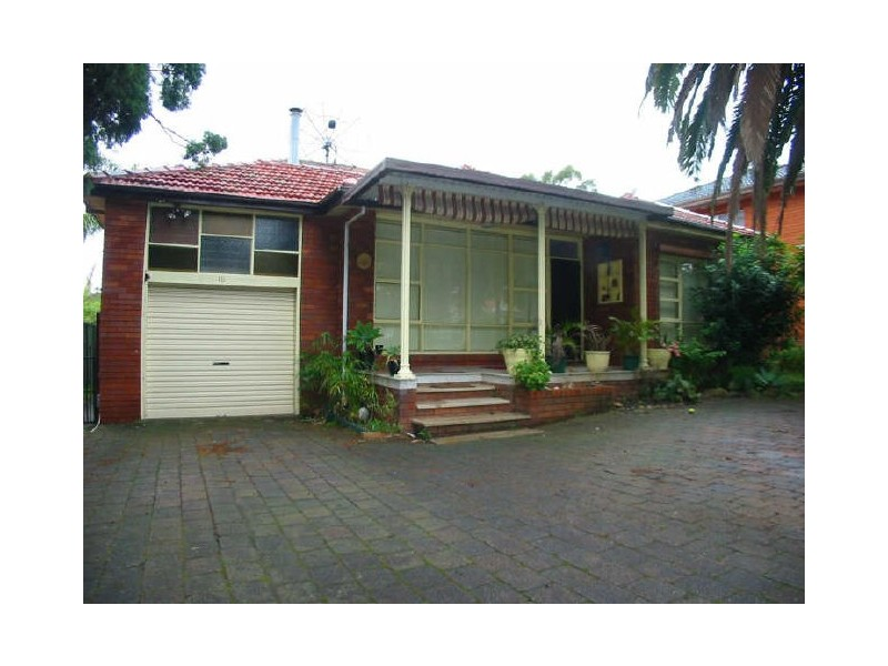18 Whitfield Avenue, Ashbury NSW 2193