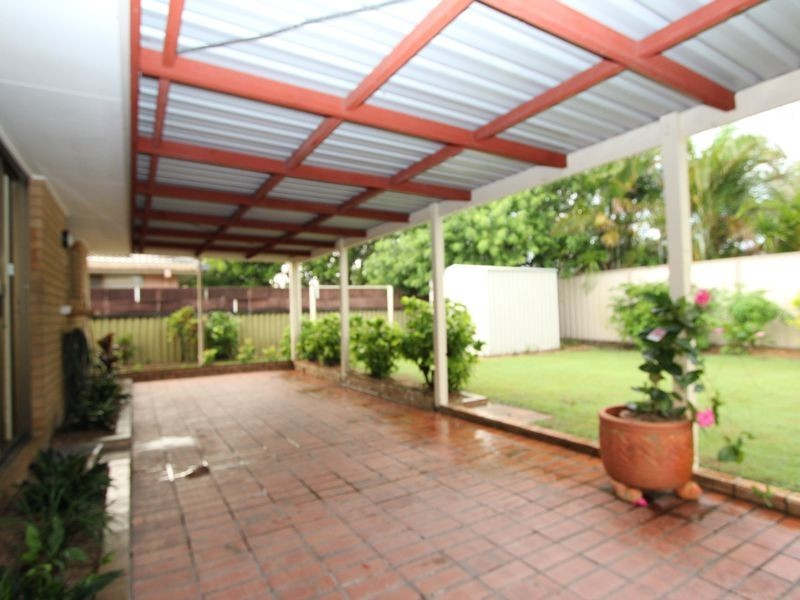 20 Menindee Avenue, Coombabah QLD 4216
