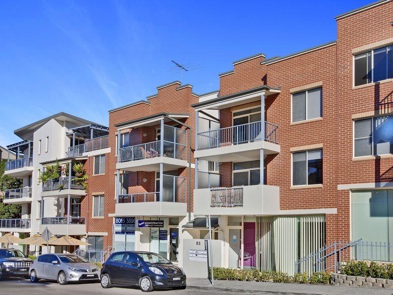 116/85 Reynolds Street, Balmain NSW 2041