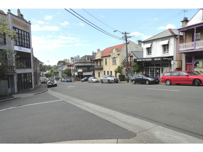 2/214 Darling Street, Balmain NSW 2041