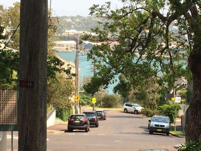 6 Punch Street, Balmain NSW 2041