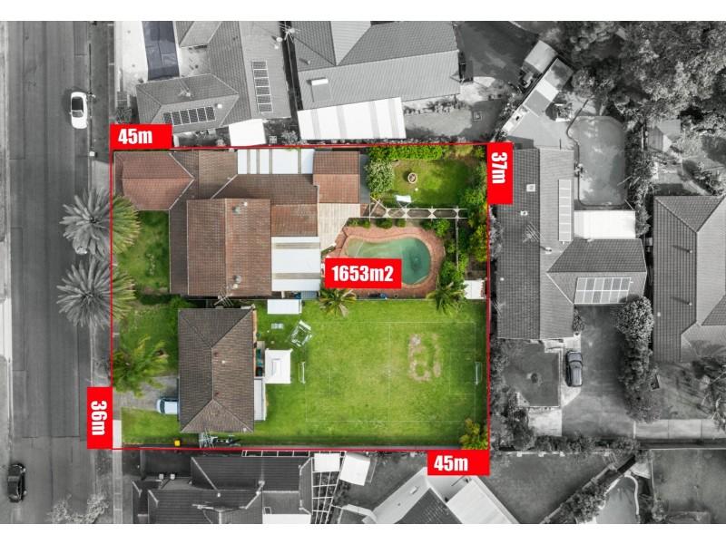 14-16 Buckingham Crescent, Chipping Norton NSW 2170