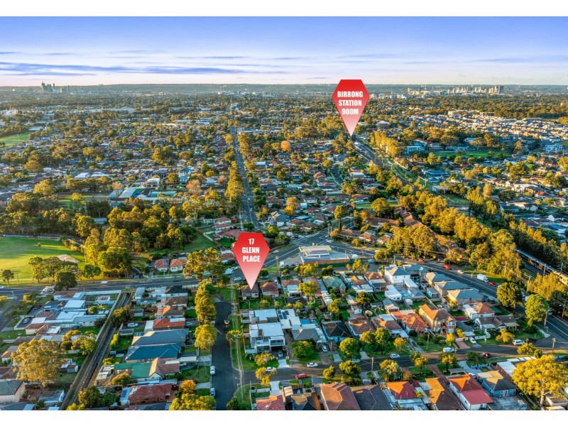 17 Glenn Place, Yagoona NSW 2199