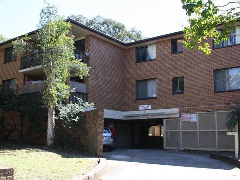 10/12-14 De Witt Street, Bankstown NSW 2200