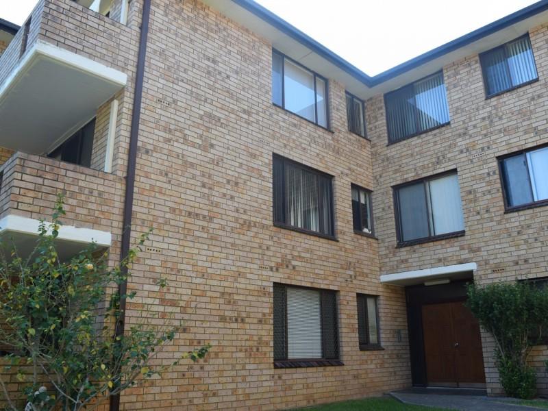 37/8-12 HIXSON STREET, Bankstown NSW 2200
