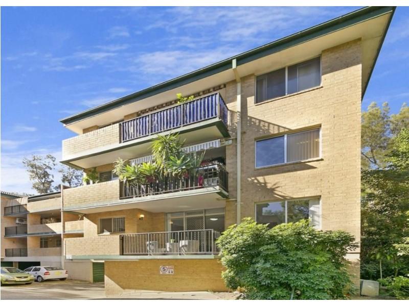 26/49 Jacobs Street, Bankstown NSW 2200