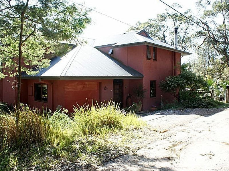 10 Shaw Place, Guerilla Bay NSW 2536