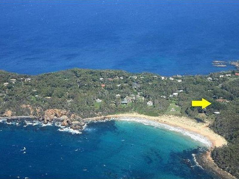 54 Beach Parade, Guerilla Bay NSW 2536