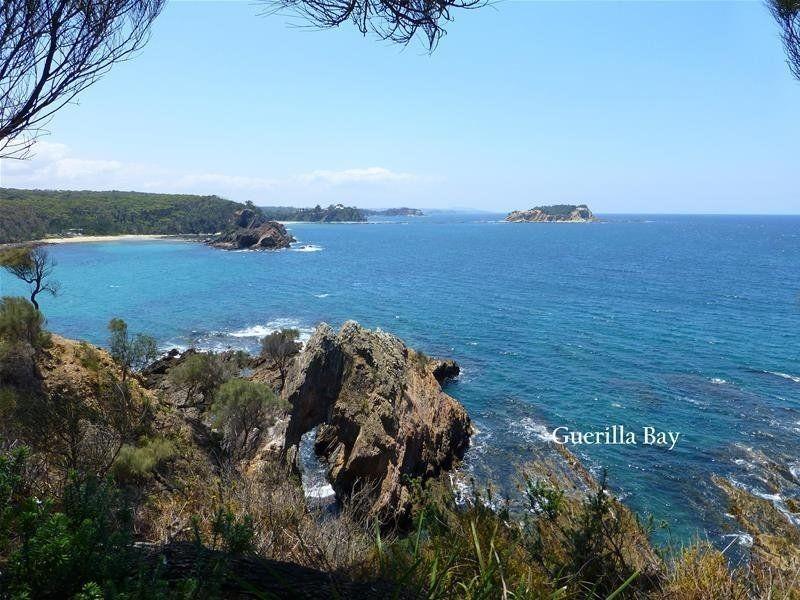 Lot 121 58 Burri Point Road, Guerilla Bay NSW 2536