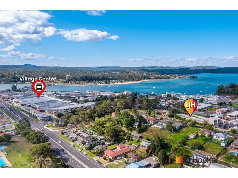 4/9-11 Bent Street, Batemans Bay NSW 2536