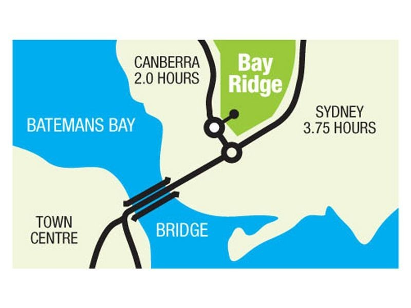 Bay Ridge Estate, Batemans Bay NSW 2536
