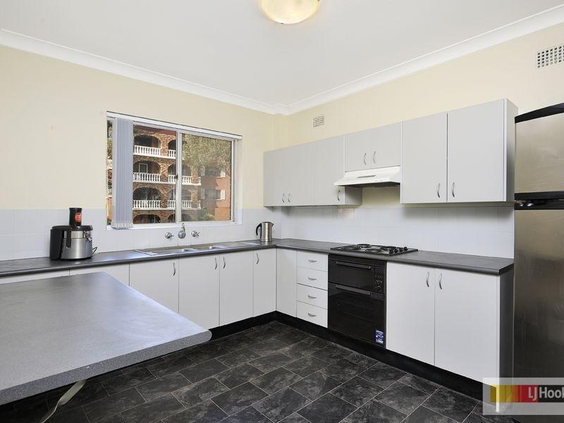6/43 Illawarra Street, Allawah NSW 2218