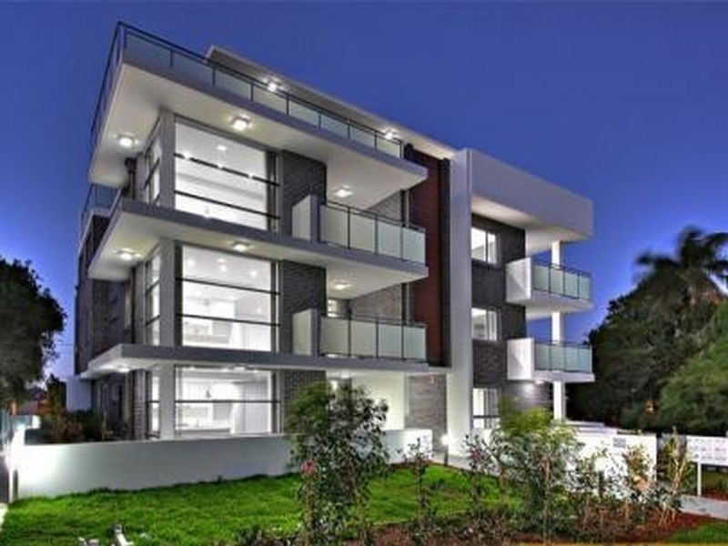 3/3 Stanley Street, Arncliffe NSW 2205