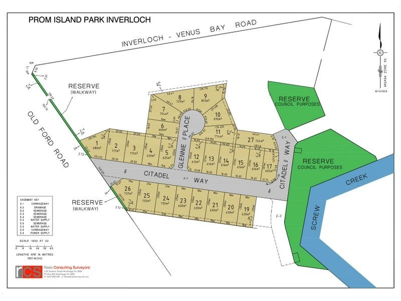 Lot 14 Citadel Way, Inverloch VIC 3996
