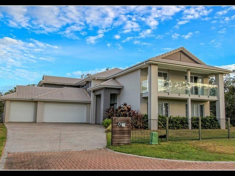 26 Campbellville Circuit, Pelican Waters QLD 4551