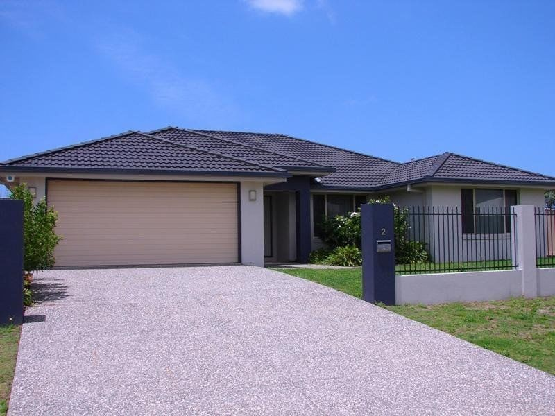 2 Rutherford Place, Pelican Waters QLD 4551