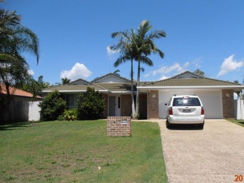 8 Edwardson Drive, Pelican Waters QLD 4551