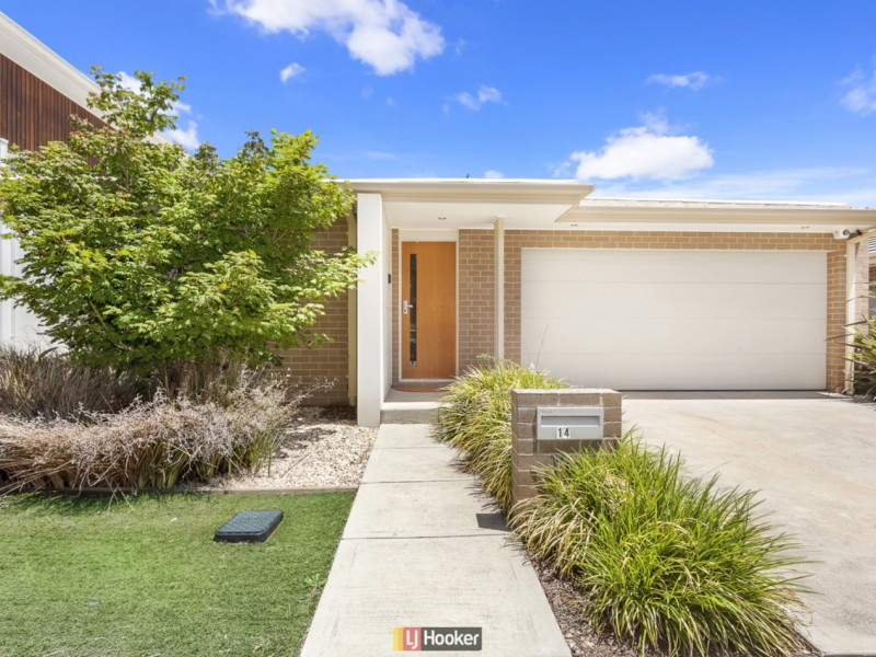 14 Dickins Street, Forde ACT 2914