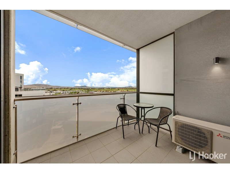 288/1 Anthony Rolfe Avenue, Gungahlin ACT 2912