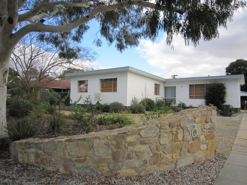 30 Anderson Street, Chifley ACT 2606