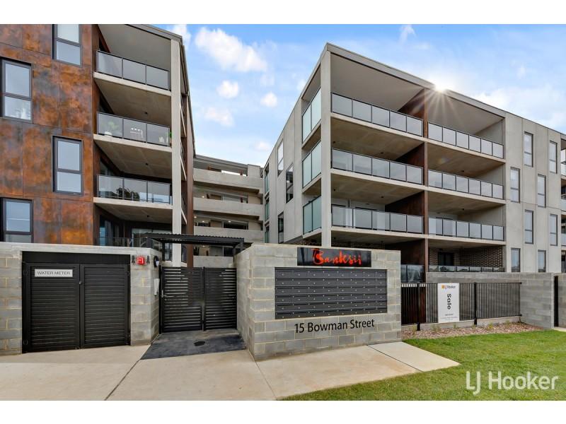 46/15 Bowman Street, Macquarie ACT 2614