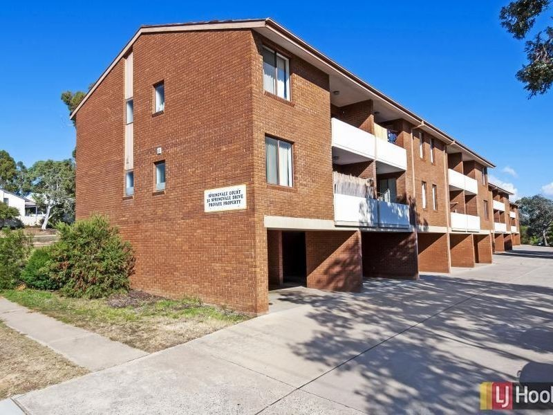 6/32 Springvale Drive, Hawker ACT 2614