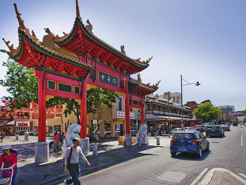 710/180 Morphett Street, Adelaide SA 5000