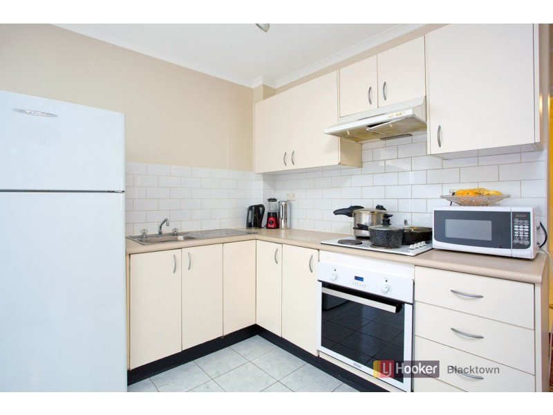 25/25-27 Fourth Avenue, Blacktown NSW 2148