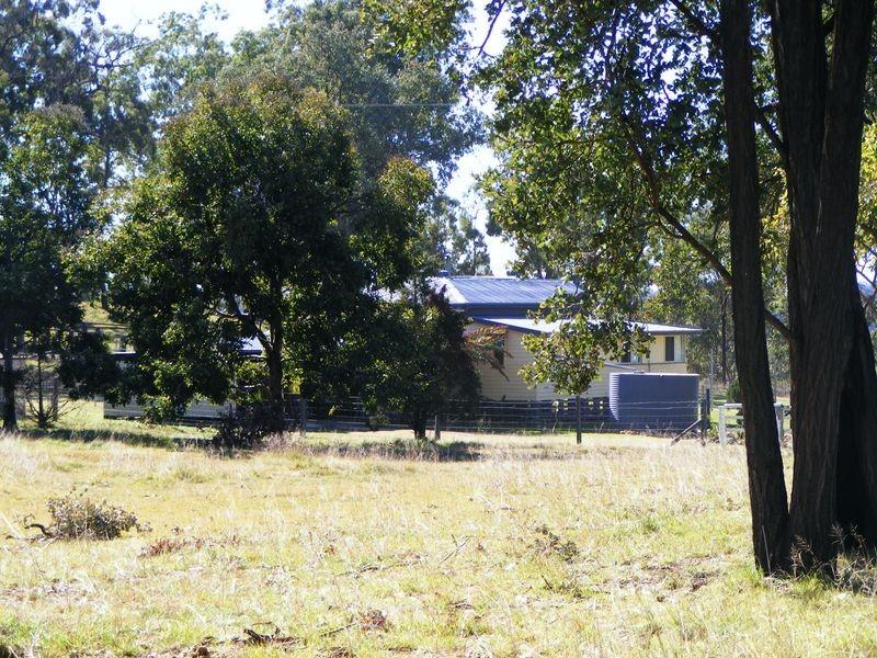 29 Rattenbury'S Road, Inverlaw QLD 4610