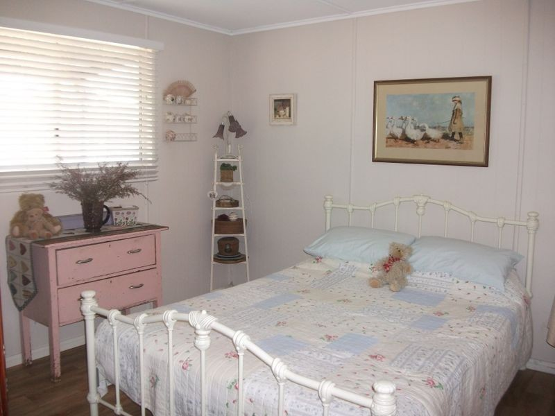 257 Evans Road, Ballogie QLD 4610