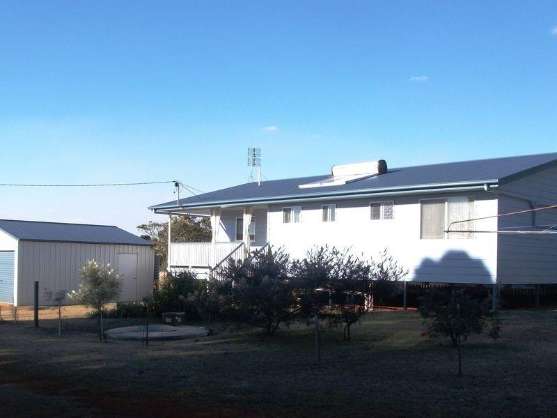 664 Deep Creek Road, Inverlaw QLD 4610