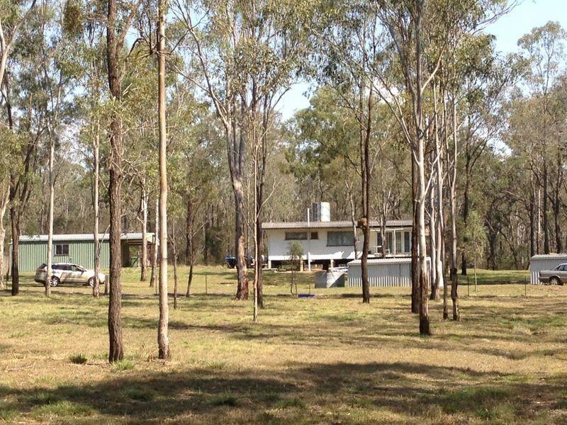 541 Nanango Brooklands Road, Brooklands QLD 4615