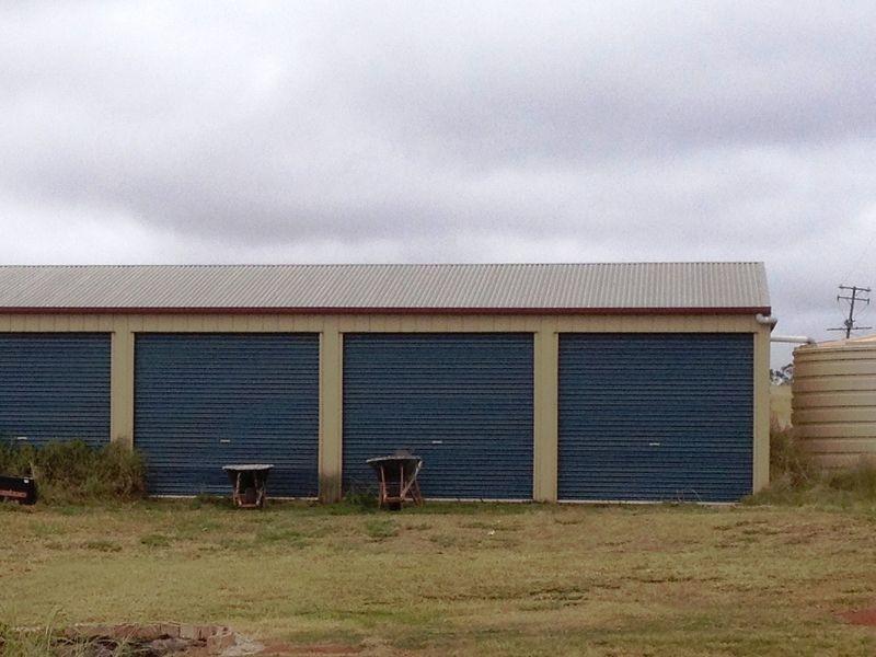 253 (Lot 2 Biels Road, Inverlaw QLD 4610