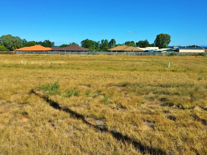 Lot 27 Alford Street, Kingaroy QLD 4610
