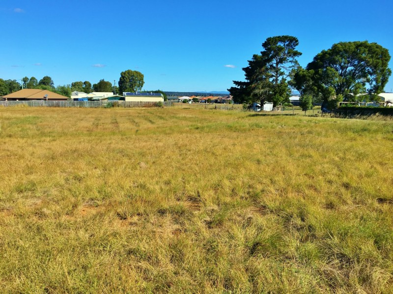 Lot 28 Alford Street, Kingaroy QLD 4610