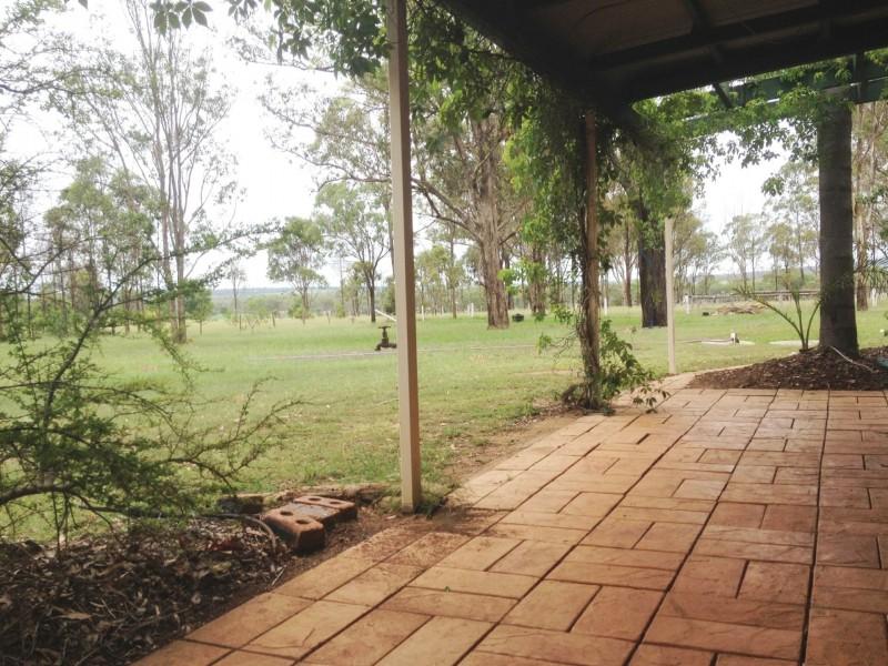 10448 Bunya Highway, Kingaroy QLD 4610