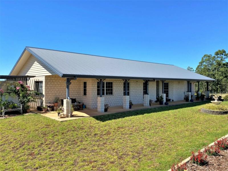 276 Birt Road, Kingaroy QLD 4610