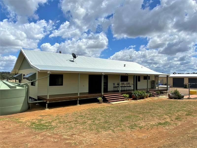 65 Deep Creek Road, Kingaroy QLD 4610